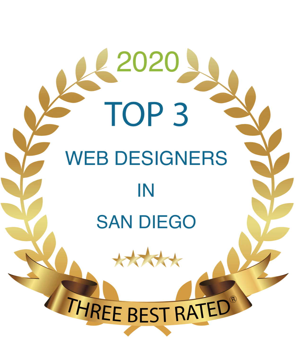 Best Web designers in San Diego